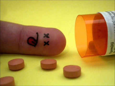 Можно ли запивать антибиотик…
