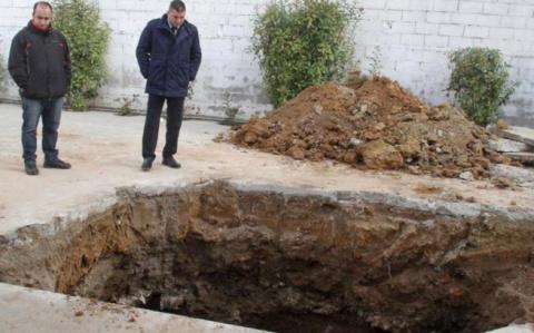 В Греции обезвредили бомбу в…