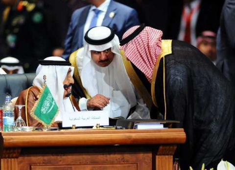 Заговор против Саудитов: о чем поведали исчезнувшие принцы