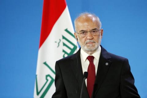 МИД Ирака - Вашингтон должен отменить решение по Иерусалиму. Шиитское ополчение призывает атаковать войска США.
