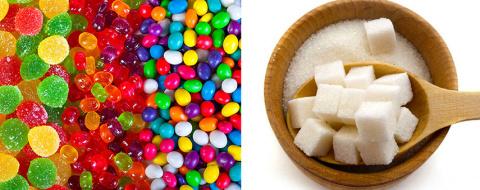 Гид по сахару: сколько можно…
