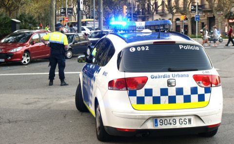 Испанская полиция ищет росси…