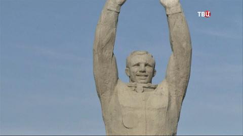 В США установили памятник Юр…
