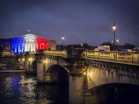 Франция отказалась признать …