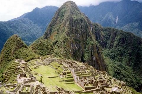 Древние цивилизации. Инки
