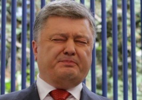Петя, смени своих пропагандистов! Александр Роджерс