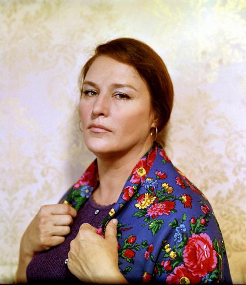 Чтобы помнили - Нонна Викторовна Мордюкова