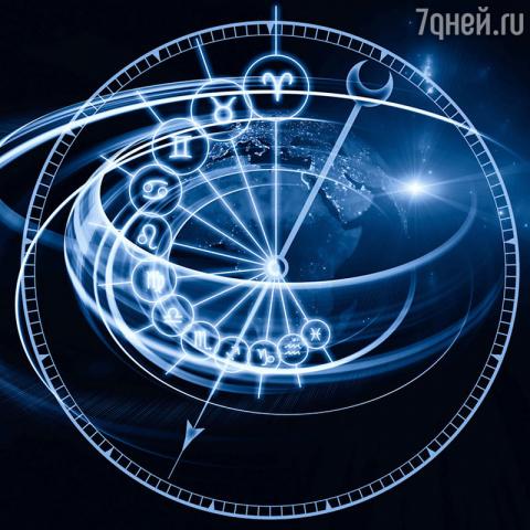 Астрологический прогноз на 8…