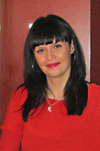 Lena Rubis