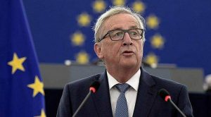 Новости ЕС: Юнкер не думает, что британцы получат «ассоциированное гражданство» ЕС