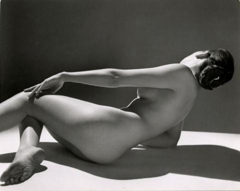 Фотограф Питер Баш: портреты голливудских актрис 50-60-х годов