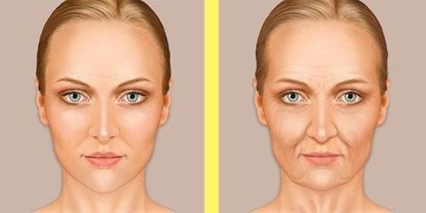 На заметку — какие  изменения происходят с  женским лицом в 20, 30 и 40 лет