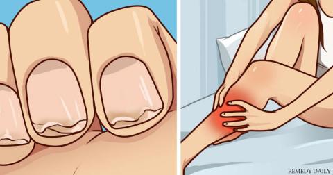 8 признаков, что вашему телу…