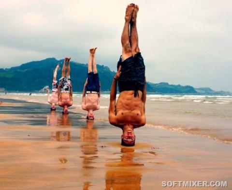 Йога: мифы и заблуждения