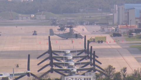 США готовятся к возвращению Окинавы - территории с 1972 года