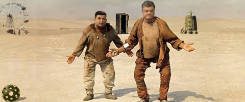 На Украине нет денег на финансирование армии