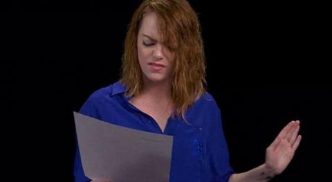 Видео дня: голливудские акте…