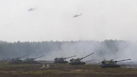 Учения «Запад-2017» выставили НАТО распространителем «фейковых новостей»