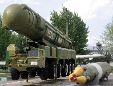 США и Россия приблизились к …
