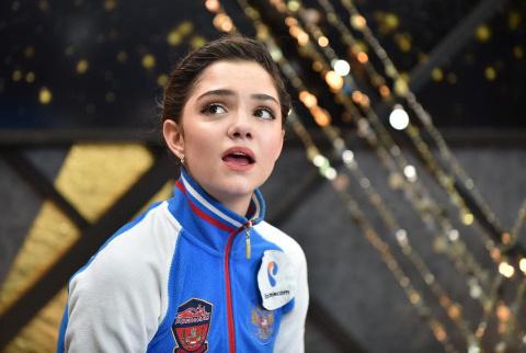 Выставить Россию с Олимпиады…