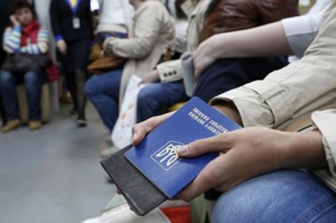 Немцы опасаются наплыва опасных нахлебников из нищей, но уже безвизовой Украины