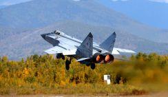 МиГ-41: РСК врубает форсаж