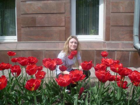 Екатерина Бибикова