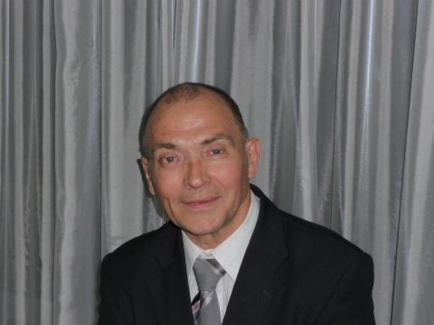 Aleksey Kvartnikov
