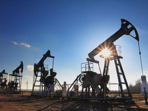 Цены на нефть растут после п…