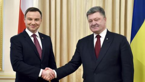 Польский конь и украинская пешка: разменные фигуры в большой антирусской игре