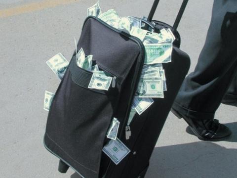 Олигархи обогатятся на Росси…