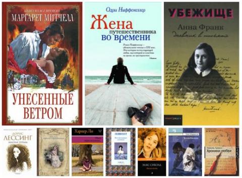 10 исключительных книг напис…