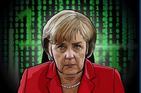 Из страха перед русскими хак…