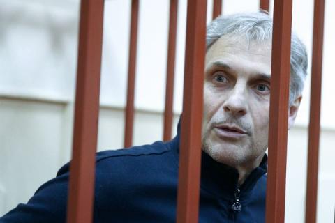 Суд по делу экс-губернатора Сахалина отложили до 25 сентября