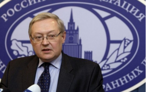 Россия прекращает консультац…