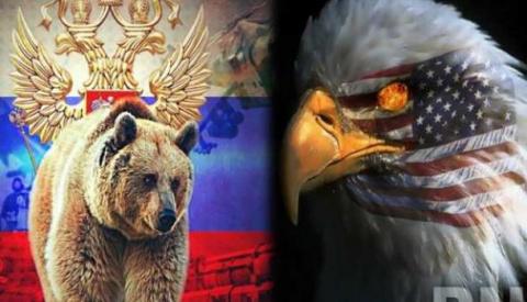 Штаты признают поражение перед Россией?