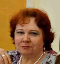 Елена Ранета