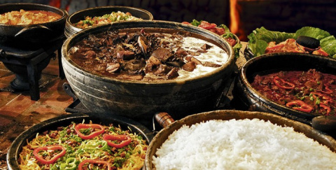 10 блюд, которые едят на улицах Рио