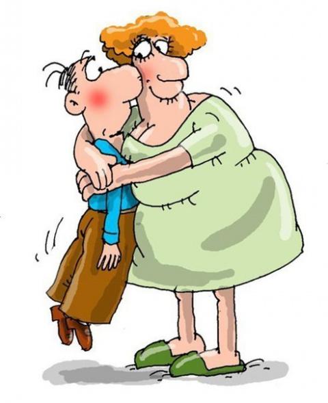 Что хочет муж от жены