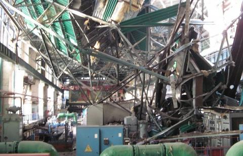 Взрыв на ТЭЦ в Пензе оставил…