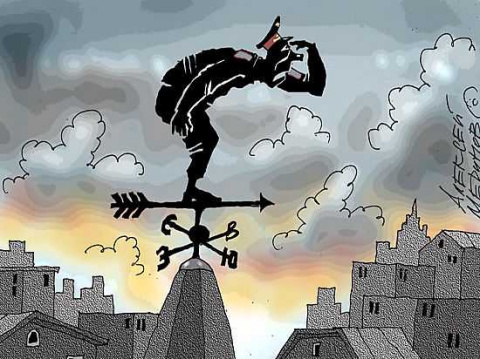 Тайны дела о миллиардах Захарченко