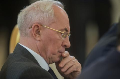 Азаров: Украине потребуется …
