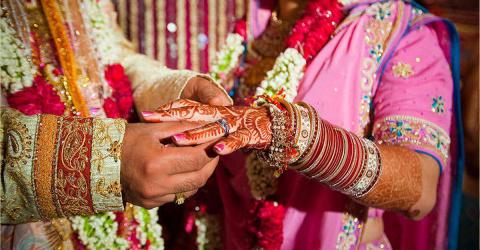 Индийский богач потратил на свадьбу дочери 74 миллиона долларов, и вот что из этого получилось