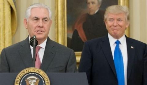 Раскол в Белом доме: что не …