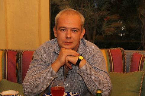 Сергей Иванович Конев