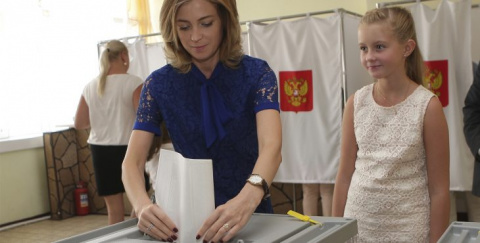 Франция не признала выборы в Крыму