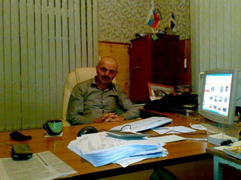 Баганд Багандов