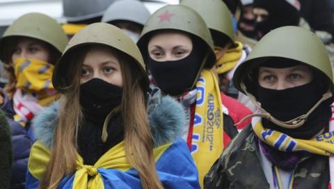 Украина: как умерли избитые …
