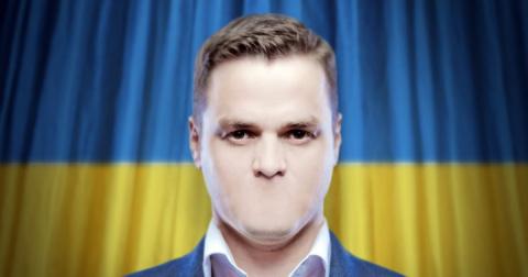 Запад начал понимать, что Украина превратилась в монстра
