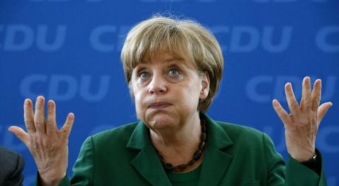 Politico: немцы устали от «в…